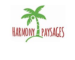 Logo Harmony Paysage